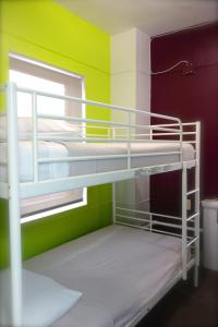 Deluxe Room with Bunk Bed