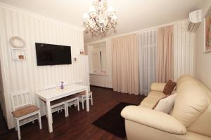 Apartment in the Centre of City, Ferienwohnungen  Dnipro - big - 1