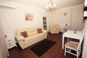 Apartment in the Centre of City, Ferienwohnungen  Dnipro - big - 4