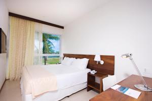 Mar Brasil Hotel, Hotely  Salvador - big - 25