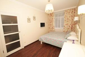 Apartment in the Centre of City, Ferienwohnungen  Dnipro - big - 5