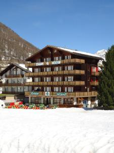 Hotel Derby - Saas-Fee