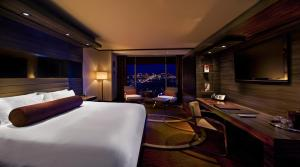 M Resort Spa & Casino, Rezorty  Las Vegas - big - 6