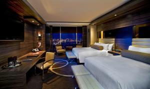 M Resort Spa & Casino, Rezorty  Las Vegas - big - 4