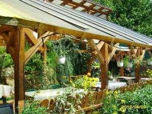 Cabana Suprema Armonie, Chaty v prírode  Dîmbovicioara - big - 28