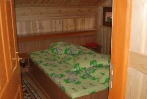 Cabana Suprema Armonie, Lodge  Dîmbovicioara - big - 6
