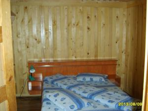 Cabana Suprema Armonie, Lodge  Dîmbovicioara - big - 5