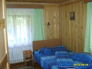 Cabana Suprema Armonie, Lodge  Dîmbovicioara - big - 3