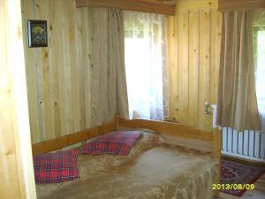Cabana Suprema Armonie, Lodge  Dîmbovicioara - big - 2