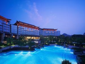 Shangri-La Hotel, Guilin, Hotel  Guilin - big - 10