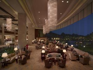 Shangri-La Hotel, Guilin, Hotel  Guilin - big - 49