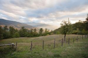 Agriturismo Le Querciole, Farmy  Borgo Val di Taro - big - 34
