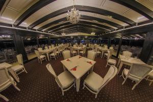 Hotel ToacaBellevue, Hotels  Gura Humorului - big - 23