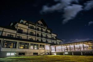 Hotel ToacaBellevue, Hotels  Gura Humorului - big - 47