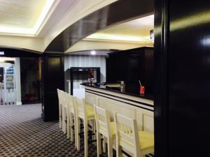 Hotel ToacaBellevue, Hotels  Gura Humorului - big - 42