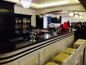 Hotel ToacaBellevue, Hotels  Gura Humorului - big - 25