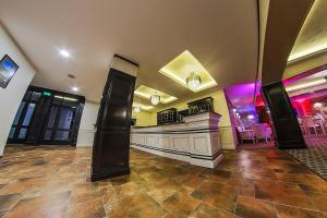 Hotel ToacaBellevue, Hotels  Gura Humorului - big - 31