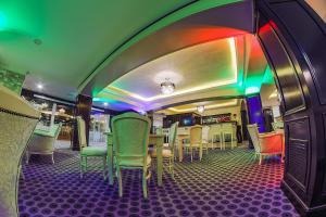 Hotel ToacaBellevue, Hotels  Gura Humorului - big - 22