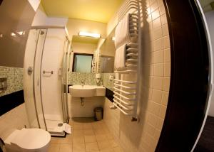 Hotton Hotel, Hotely  Gdynia - big - 53