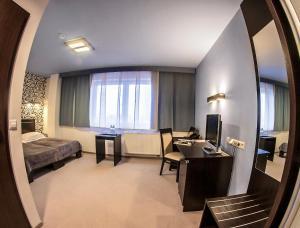 Hotton Hotel, Hotely  Gdynia - big - 23