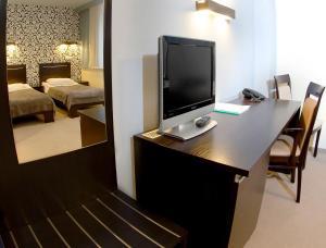 Hotton Hotel, Hotely  Gdynia - big - 21
