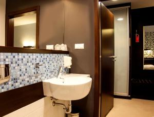 Hotton Hotel, Hotely  Gdynia - big - 8