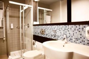 Hotton Hotel, Hotely  Gdynia - big - 5