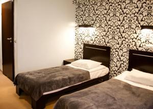Hotton Hotel, Hotely  Gdynia - big - 24
