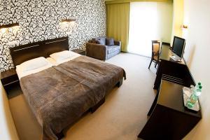 Hotton Hotel, Hotely  Gdynia - big - 9