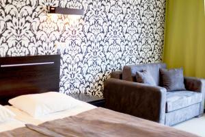 Hotton Hotel, Hotely  Gdynia - big - 10
