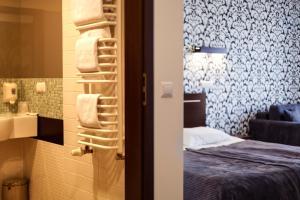 Hotton Hotel, Hotely  Gdynia - big - 39