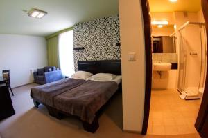 Hotton Hotel, Hotely  Gdynia - big - 38