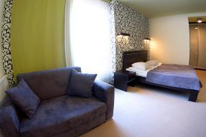 Hotton Hotel, Hotely  Gdynia - big - 37