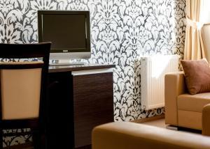 Hotton Hotel, Hotely  Gdynia - big - 43