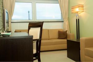 Hotton Hotel, Hotely  Gdynia - big - 32