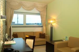 Hotton Hotel, Hotely  Gdynia - big - 31