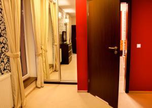 Hotton Hotel, Hotely  Gdynia - big - 49