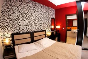 Hotton Hotel, Hotely  Gdynia - big - 48
