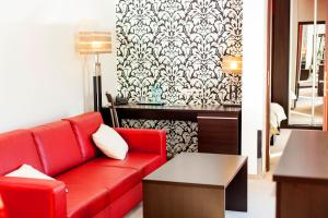Hotton Hotel, Hotely  Gdynia - big - 44