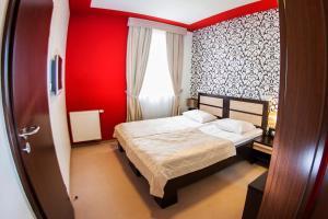 Hotton Hotel, Hotely  Gdynia - big - 29