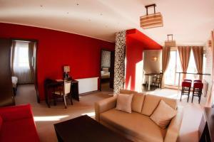 Hotton Hotel, Hotely  Gdynia - big - 27