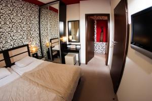 Hotton Hotel, Hotely  Gdynia - big - 19