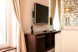 Hotton Hotel, Hotely  Gdynia - big - 18
