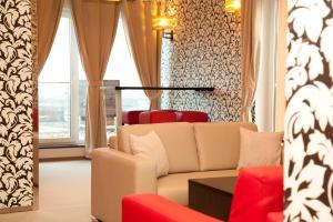 Hotton Hotel, Hotely  Gdynia - big - 15