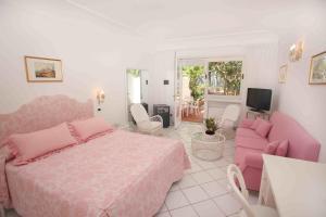 Hotel Villa Brunella, Отели  Капри - big - 15