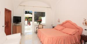Hotel Villa Brunella, Отели  Капри - big - 14