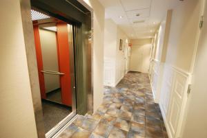 Skansen Hotel, Hotels  Tromsø - big - 32