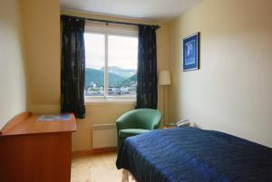 Skansen Hotel, Hotely  Tromsø - big - 7