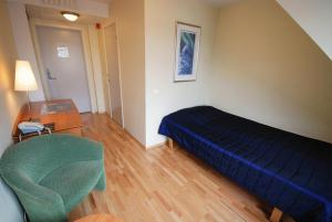 Skansen Hotel, Hotely  Tromsø - big - 6