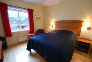 Skansen Hotel, Hotels  Tromsø - big - 39